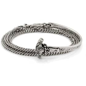 BRACCIALE NOMINATION SEA REBEL - NO.132701/022