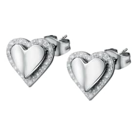 BOUCLES D'OREILLES BLUESPIRIT SWEETY HEARTS - P.31T201000300