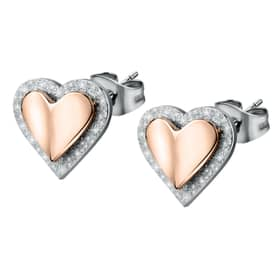 BOUCLES D'OREILLES BLUESPIRIT SWEETY HEARTS - P.31T201000200