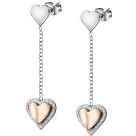BLUESPIRIT SWEETY HEARTS EARRINGS - P.31T201000100