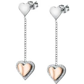 BOUCLES D'OREILLES BLUESPIRIT SWEETY HEARTS - P.31T201000100