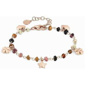 BRACCIALE NOMINATION MON AMOUR ED RAINBOW - NO.027232/050
