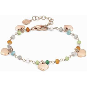 BRACCIALE NOMINATION MON AMOUR ED RAINBOW - NO.027231/022
