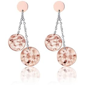 LUCA BARRA PRETTY MOMENT EARRINGS - LU.OK1029