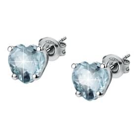 ORECCHINI BLUESPIRIT MON AMOUR - P.77L601000100