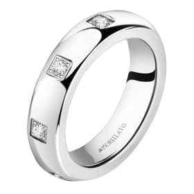 ANELLO MORELLATO LOVE RINGS - SNA45012