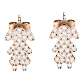 MORELLATO LOVE EARRINGS - S0R19