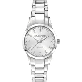 TRUSSARDI T-BENT WATCH - R2453141504