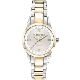 TRUSSARDI T-BENT WATCH - R2453141503
