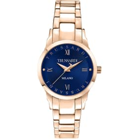 TRUSSARDI T-BENT WATCH - R2453141502