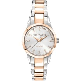 TRUSSARDI T-BENT WATCH - R2453141501