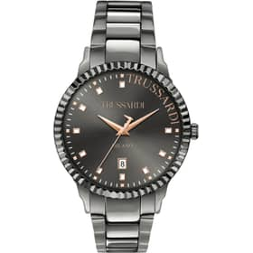 TRUSSARDI T-BENT WATCH - R2453141003