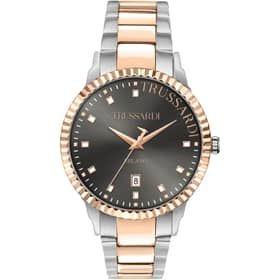TRUSSARDI T-BENT WATCH - R2453141002