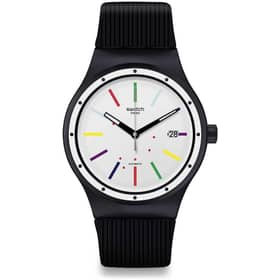 OROLOGIO SWATCH I LOVE YOUR FOLK - SW.SUTB408