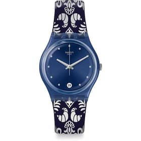 OROLOGIO SWATCH KNIGHTLINESS - SW.GN413