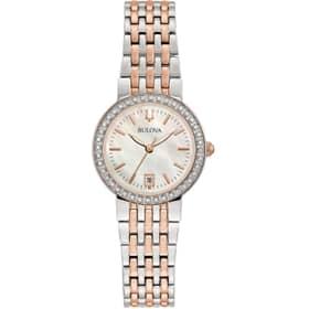 BULOVA DIAMOND CLASSIC WATCH - BU.98R280