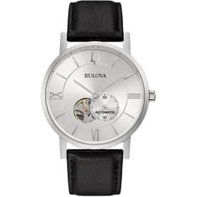 BULOVA CLIPPER POWER RESERVE WATCH - BU.96A237