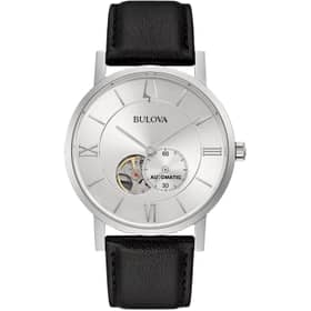OROLOGIO BULOVA CLIPPER POWER RESERVE - BU.96A237