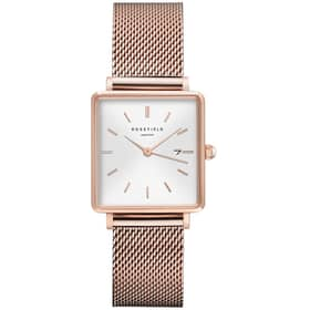 ROSEFIELD THE BOXY WATCH - RS.QWSR-Q01