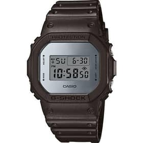 CASIO G-SHOCK WATCH - CA.DW-5600BBMA-1ER
