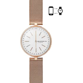 OROLOGIO SKAGEN DENMARK SIGNATUR T-BAR CONNECTED - SKT1404