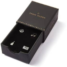 THOM OLSON CHARMS WATCH - CBTO029