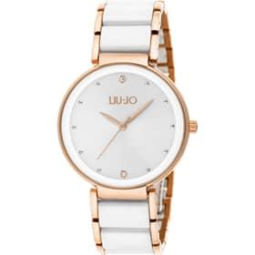 LIU-JO BICOLOUR WATCH - TLJ1197A