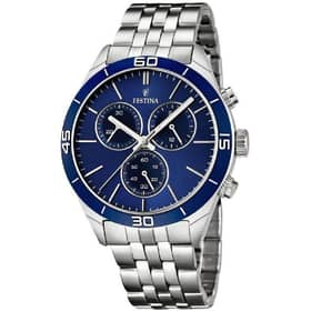 FESTINA CHRONO WATCH - F16762/2