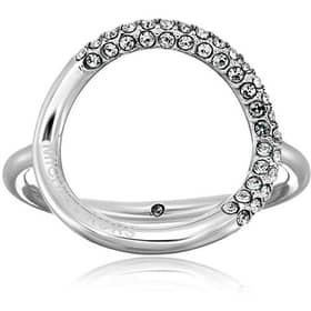 MICHAEL KORS BRILLIANCE RING - MKJ58577106