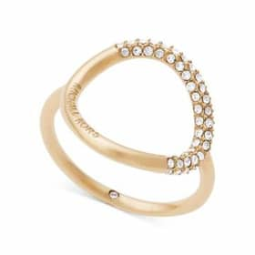 ANILLO MICHAEL KORS BRILLIANCE - MKJ58577106
