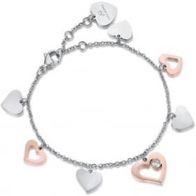 BRACELET LUCA BARRA LOVE IS - LU.BK1882
