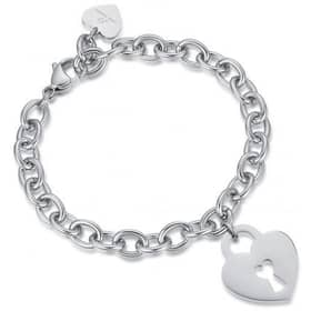 BRACCIALE LUCA BARRA LOVE IS - LU.BK1873
