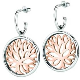 MORELLATO LOTO EARRINGS - SATD08