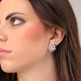 MORELLATO LOTO EARRINGS - SATD07