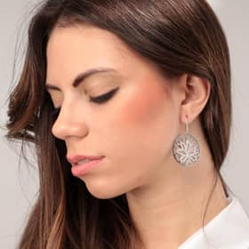 MORELLATO LOTO EARRINGS - SATD06