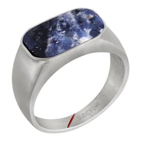 SECTOR RUDE RING - SALV31019
