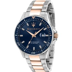 MASERATI SFIDA WATCH - R8853140003