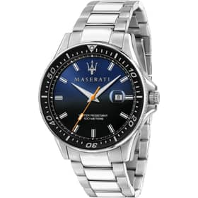 MASERATI SFIDA WATCH - R8853140001