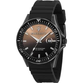 MASERATI SFIDA WATCH - R8851140001