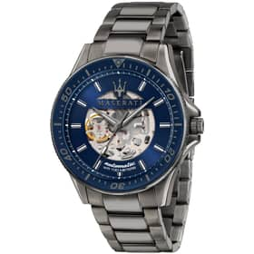 MASERATI SFIDA WATCH - R8823140001