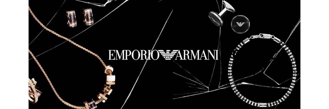 Emporio Armani- Rivenditore Ufficiale