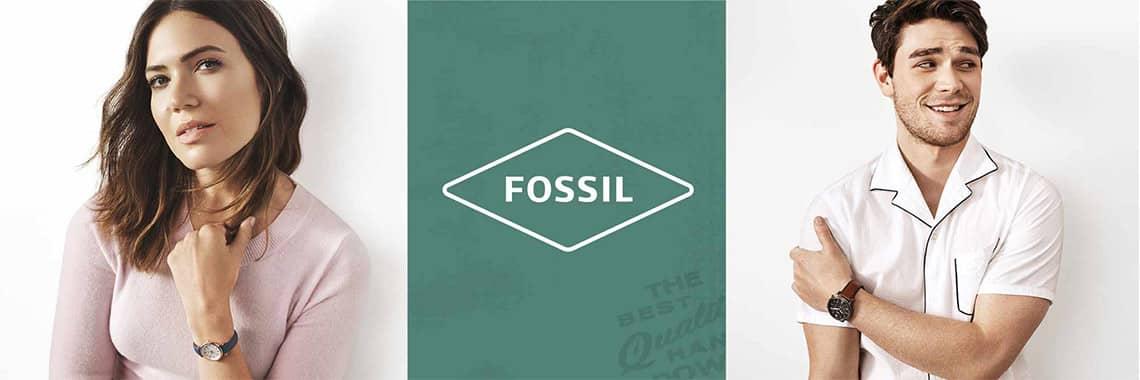 Fossil - Official Dealer