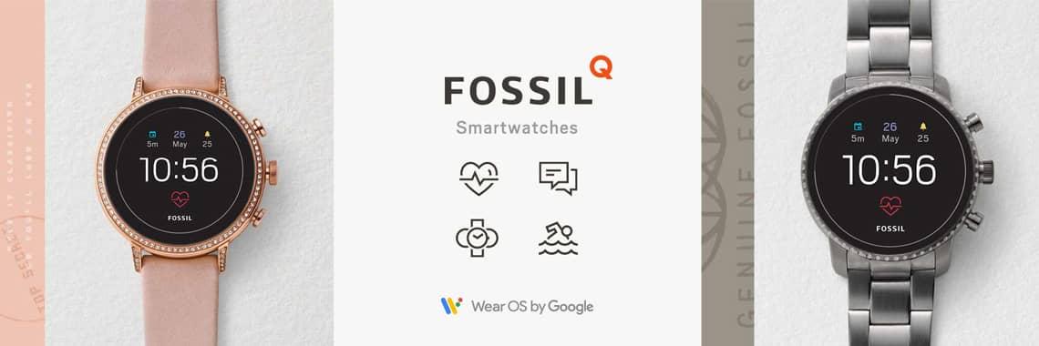 Fossil - Rivenditore Ufficiale