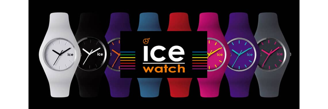 Ice Watch - Official Dealer