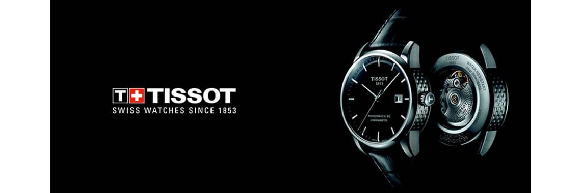 Tissot - Official Dealer