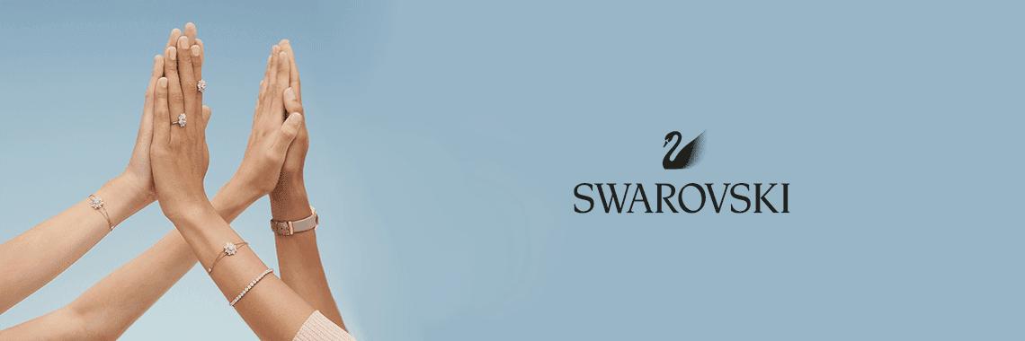Swarovski - Rivenditore Ufficiale