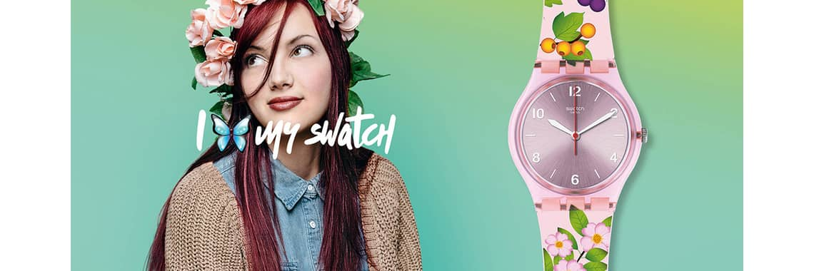 Swatch - Official Dealer