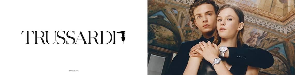 Trussardi - Official Dealer