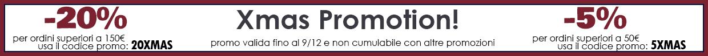promo Xmas