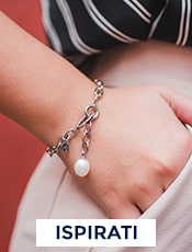 Lookbook bracciali donna